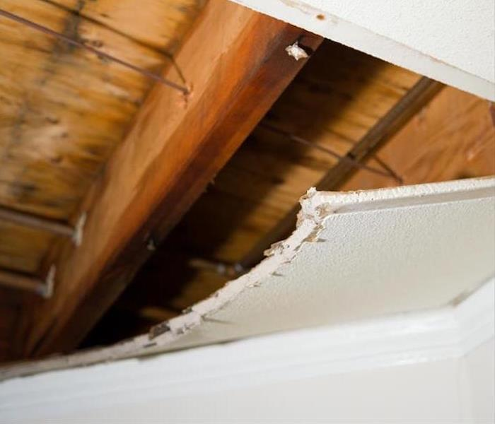 Water Damage – Cleveland, TN Home