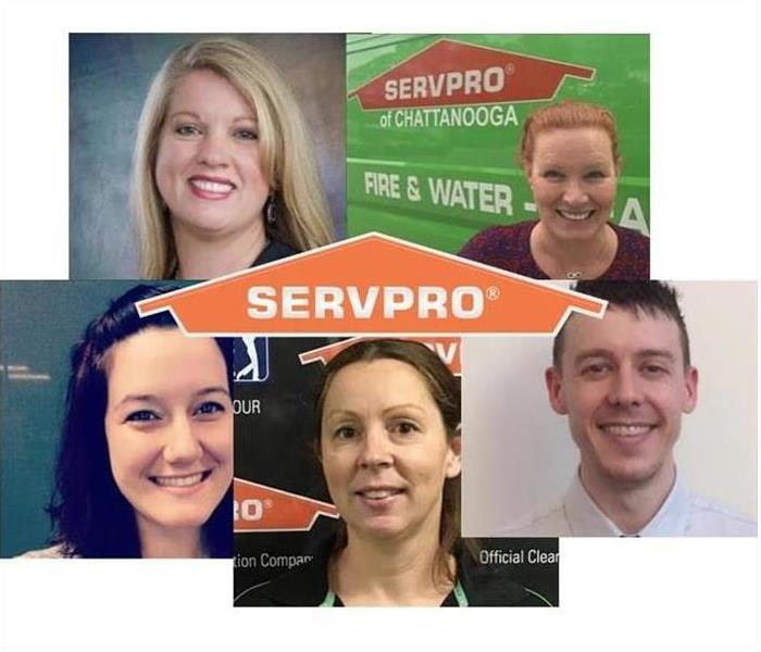 Why SERVPRO Greeted with Kindness at SERVPRO of Bradley County