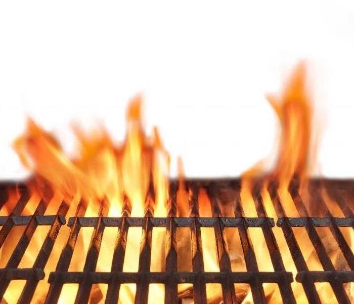 Fire Damage 10 Tips for a Safe Summer Barbecue: The Do's and Dont's of Grilling