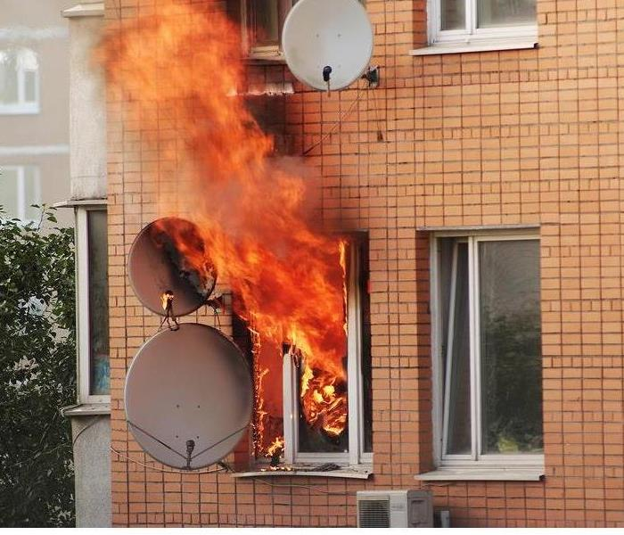 Fire Damage Top 5 Causes of House Fires