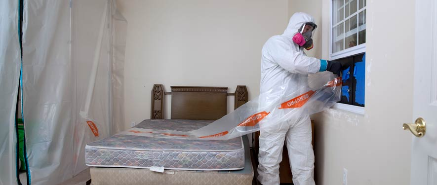 Cleveland, TN biohazard cleaning