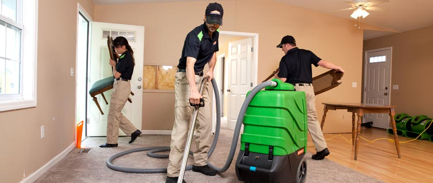 Cleveland, TN cleaning services